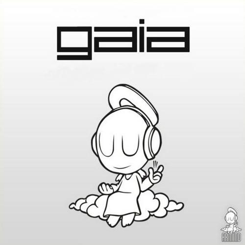 Armin Van Buuren Presents Gaia Vs. Alexandre Bergheau - Humming The Damavand (Samy Bruno Mashup)