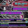 [Hardtekk-Set] 18.05.2013 Dubtune & Fabian S. *LIVE PA* - Clubtronica @ Mikroport