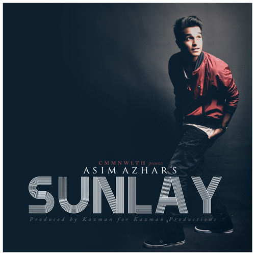 Sunlay - Asim Azhar (Full song) 2013