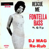 Fontella Bass ft. Q-Tip - Resque Me (Dj MAG Extended Re-Rub)