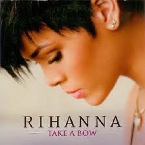 Take A Bow by Rihanna (cover)