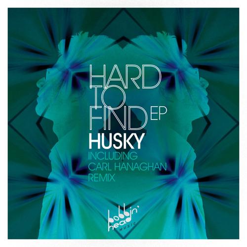 Husky feat Fourfeet - Hard To Find (128 Draft sample)
