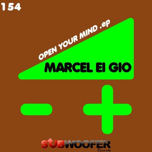[SUB154] Marcel Ei Gio - Omega