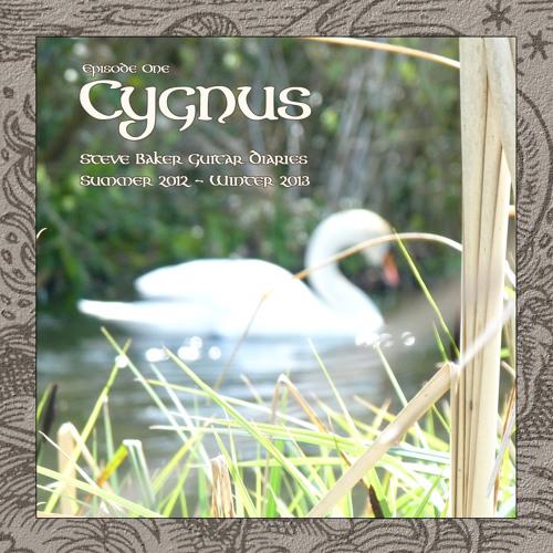 Fallen (from the album 'Cygnus', available from stevebaker.bandcamp.com)