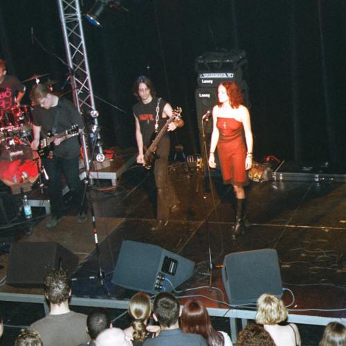 TeufelSkreis - Queen of the Nite (Live 03.06.2000)
