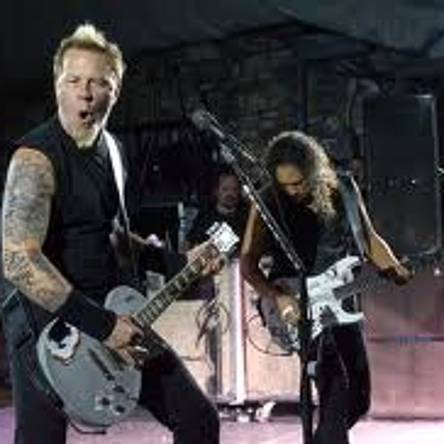 Metallica - For Whom The Bell Tolls (Live at Download Fest 2012)
