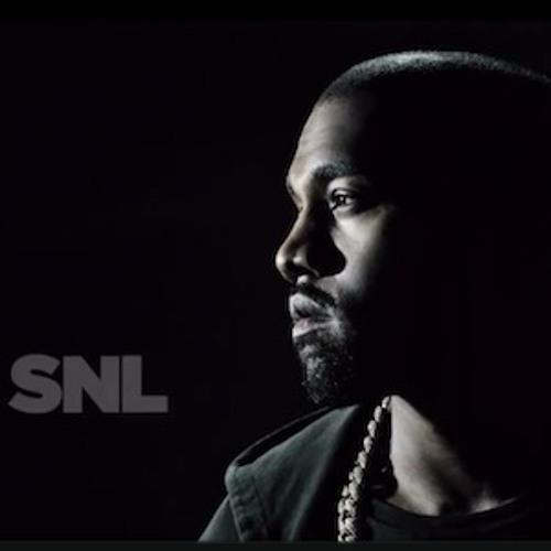 """""""New Slaves"""" - Kanye West (Live)"""