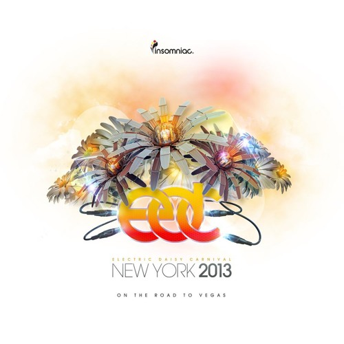 Morgan Page - Live at EDC NYC - May 18th, 2013