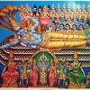 Instrumental   Gayatri Mantra (Flute,Sitar  Santoor)