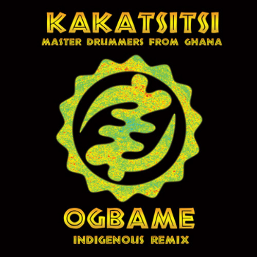 Ogbame Indigenous Remix