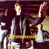 Semisonic- Secret Smile- Becky Dainton Remix