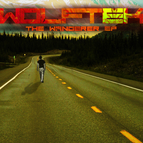 Wolftek - Lost Lagoon (Hubb's Deep End Remix)[Free Download]