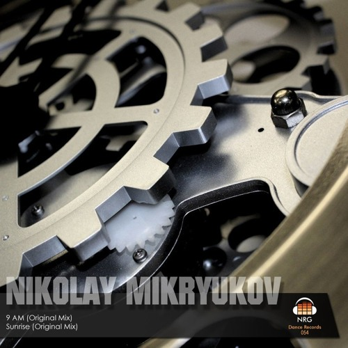 Nikolay Mikryukov - 9 AM (Release Date: Jun 1, 2013)