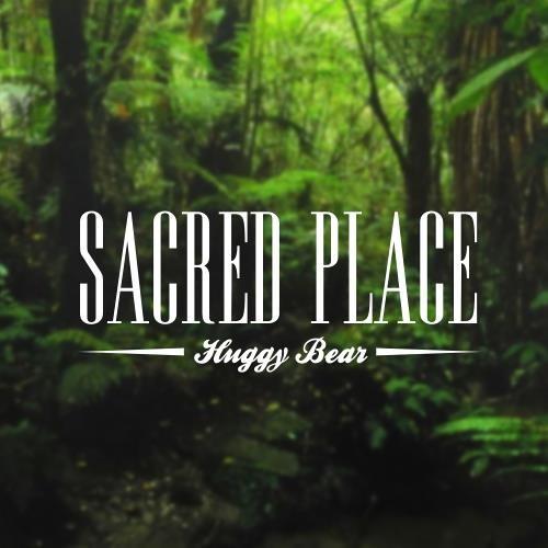 Huggy Bear - Sacred Place