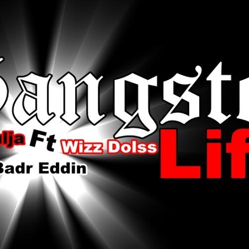 Gun Solja feat Dolss and Badr Din - Gangster Life