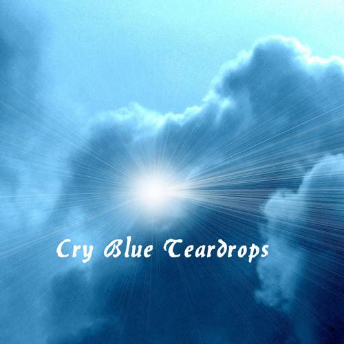 Cry Blue Teardrops