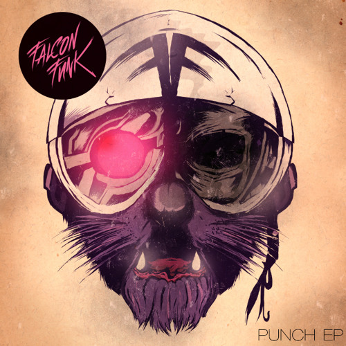 Falcon Funk - Punch