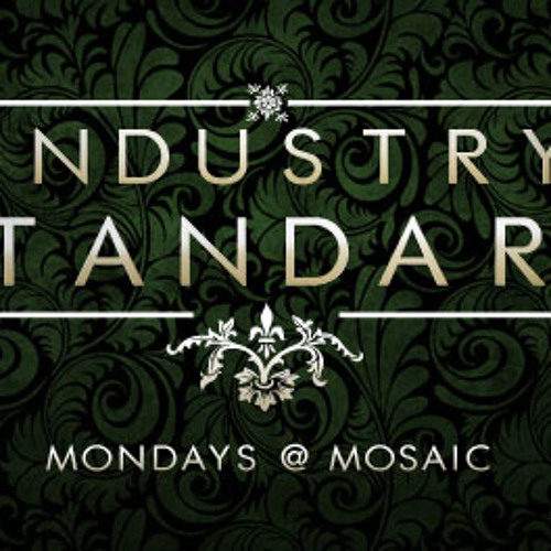 INDUSTRY STANDARD SpringFest Edition Promo 2013