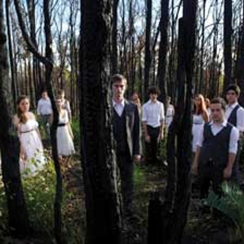 Naya Chorale - Woods by Bon Iver, Arr. Gareth Hearne