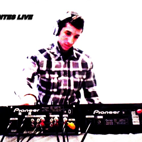 DJ FELIPE PONTES @ LIVE SUNSET PARTY MAY 2013