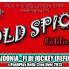 Aidonia - Fi Di Jockey [#PushPlay Refix] (Old Spice Riddim)