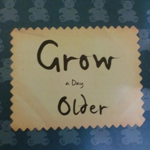 Grow A Day Older - Dewi Lestari (Cover)