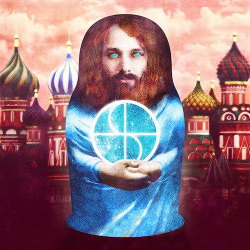 Sébastien Tellier - Russian Attractions (Mily Remix)