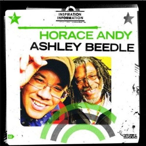 Ashley Beedle / Horace Andy - Watch Me (Mily Remix)