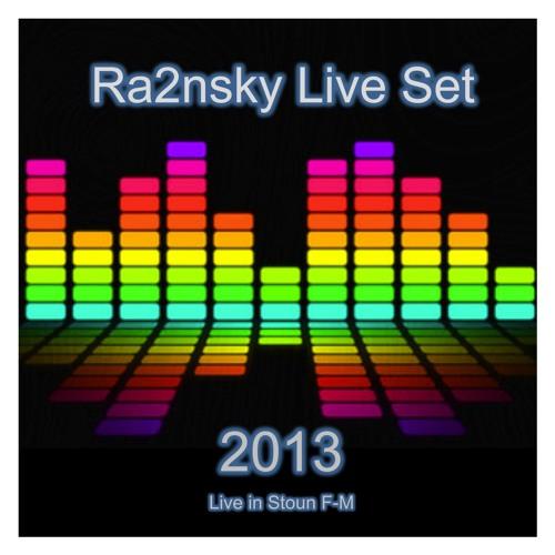 Ra2nsky live in Stoun part3