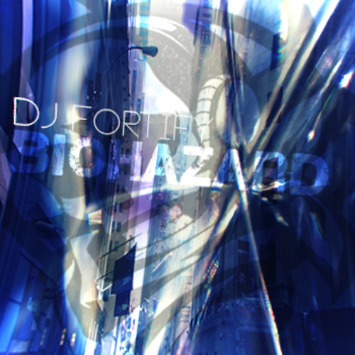 DJ Fortify - Biohazard
