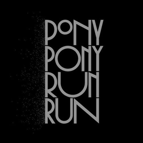 Pony Pony Run Run - Hey You (Mily Remix)