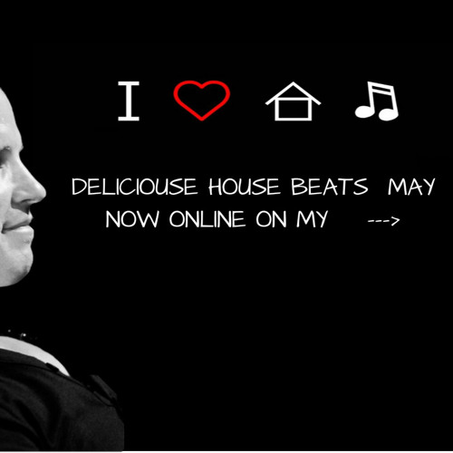 DELICIOUS HOUSE BEATS MAY EDITION 2013 MIXXED BY DJ FLASH