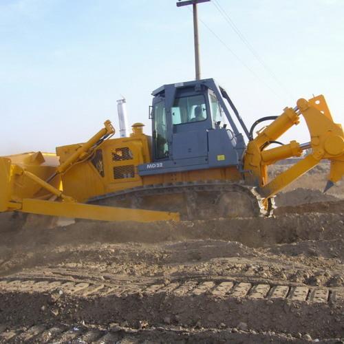 bulldozer mix