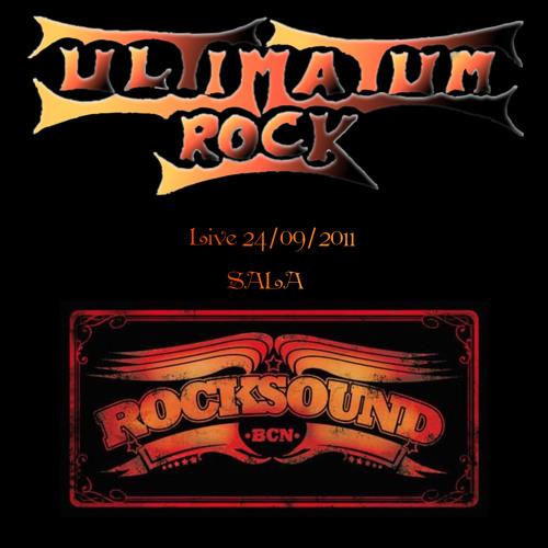 Ultimatum Rock - 30 Noches