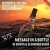 Filterfunk – SOS ,Message In A Bottle (DJ Viduta & DJ DimixeR remix)