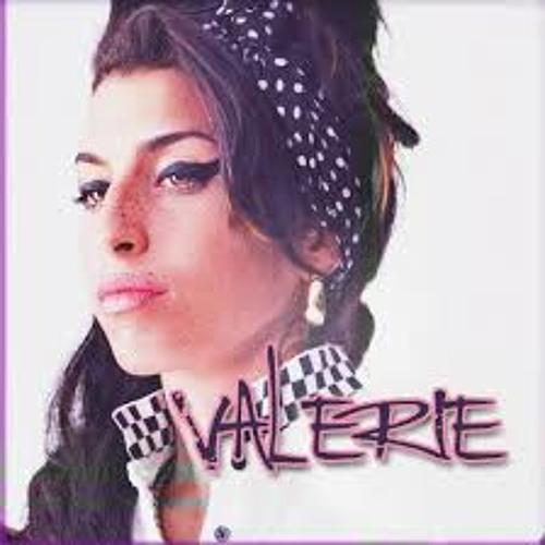 Valerie (Amy Winehouse Guitar Cover)
