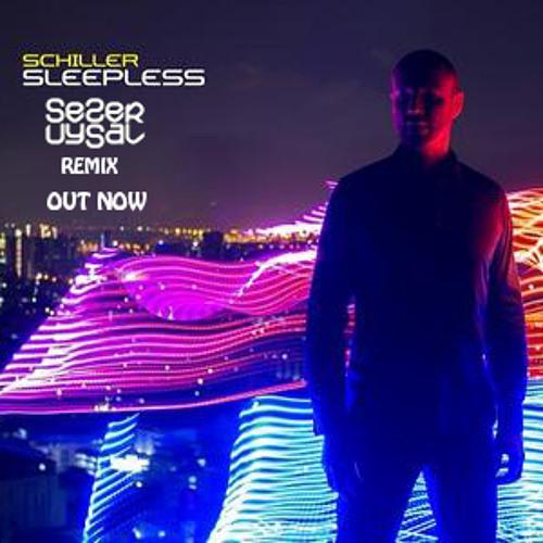 Schiller - Sleepless (Sezer Uysal Remix)
