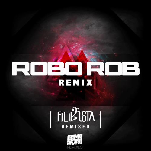 FiliBusta - Unity in Diversity (RoboRob Remix)