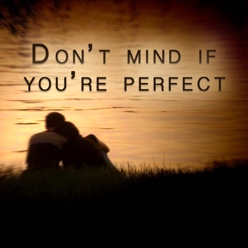 Jacoo - Don't mind if you're perfect (Original)