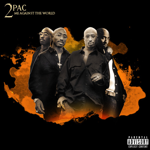 2Pac, OUTLAWZ - They Don't Give A Fuck About Us (Original Version)