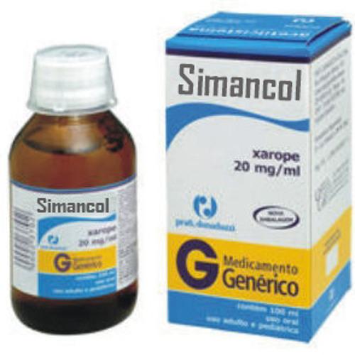 Simancol
