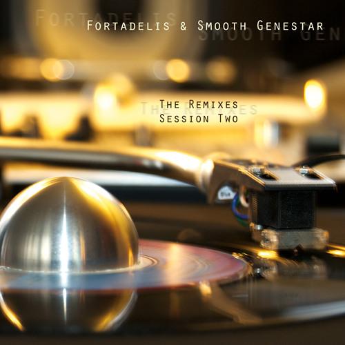 CYAN 023 | Fortadelis - Empty Streets at 3 AM [Smooth Genestar Remix]