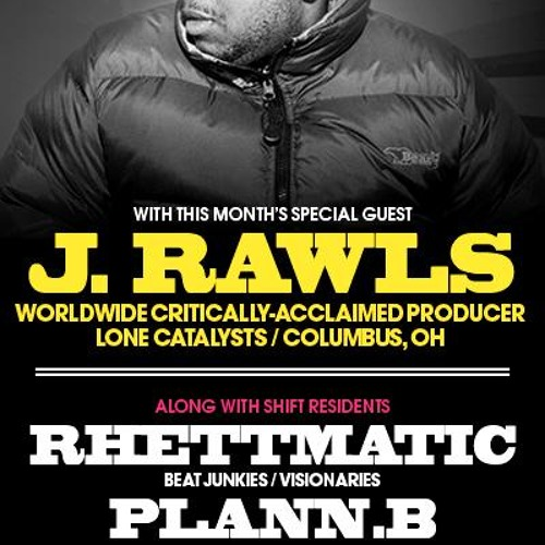 J Rawls   A Tribute to Dilla