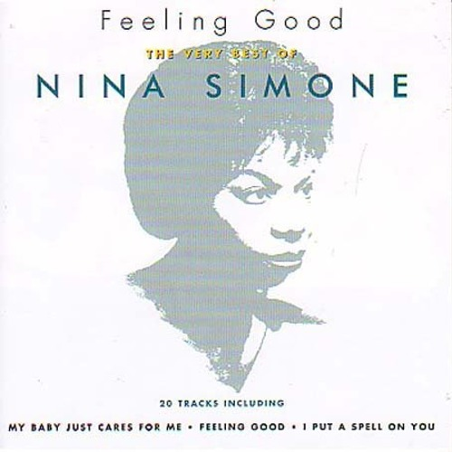 Nina Simone - Feeling Good (Etty Fay Vocal Cover)