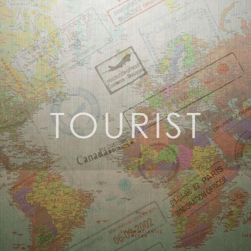 DJ MIBOR - Tourist (Original Mix)