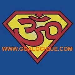 ॐ New School Goa Trance Trilogy 2013 Short Mix (Goalogique Records) ॐ 19.05.2013