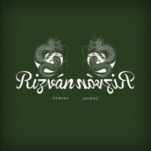 Rizvan - Outtie (prod. by Ia)