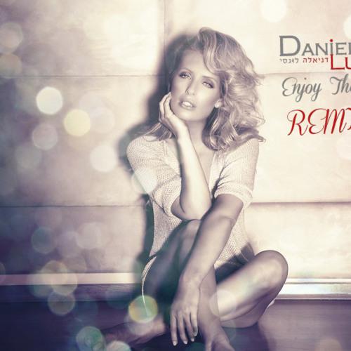 Daniella Lugassy - Enjoy the Silence  (mash & droub remix)
