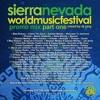 Sierra Nevada World Music Festival Promo Mix Part One