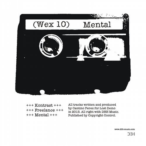 [ Wex 10 ] - Mental